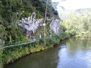 Slovakų Rojaus nacionaliniame parke
