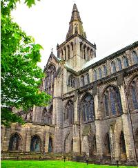 Glazgo katedra