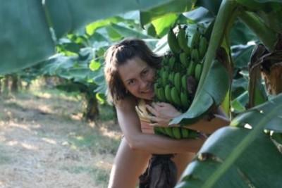 stovykla Banana Turkijoje