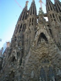 Barselona 1