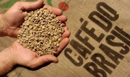 Brazilijos kava