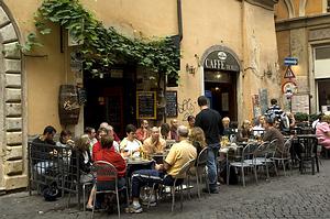 Italijos kava