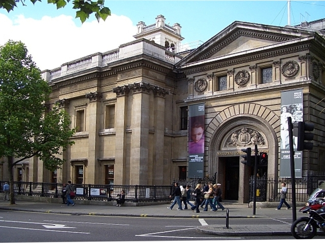 Londonas, National Portrait Gallery.jpg