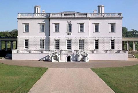 Londonas, Queen's House