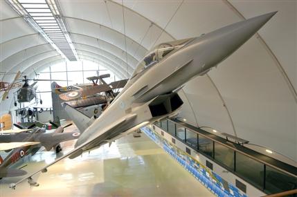 Londonas, Royal Air Force Museum