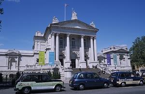 Tate Britain, Londonas