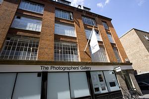 Londonas, The Photographers' Gallery