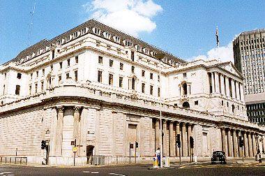 Londonas, Bank of England Museum
