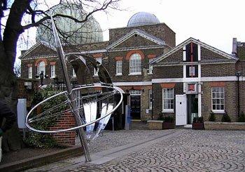 Londonas, Royal Observatory Greenwich