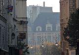 Marė rajonas (Le Marais)