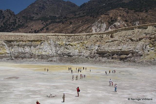Nisiros krateris