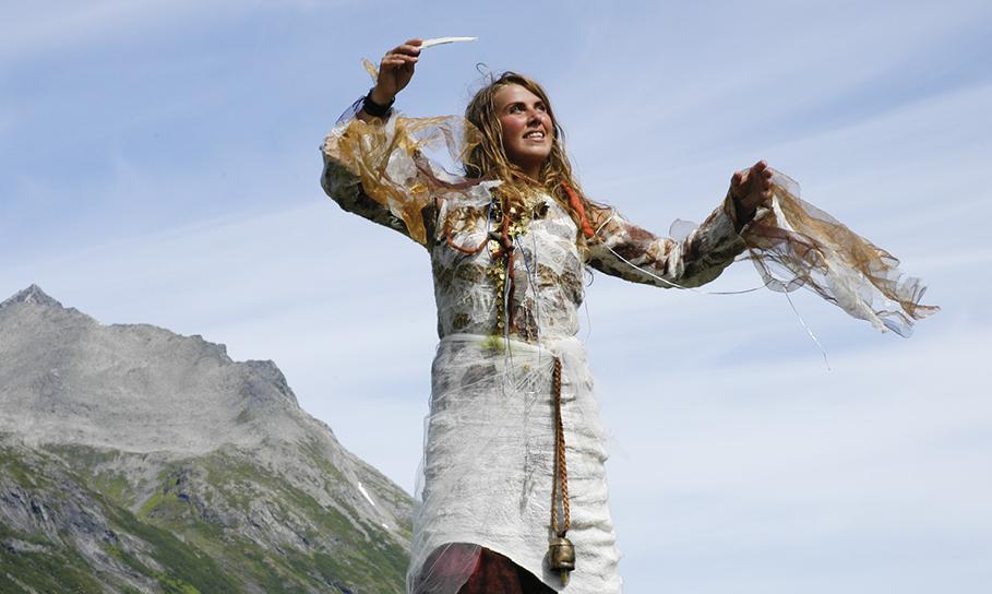 Norvegijos renginiai