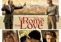 Į Romą su meile