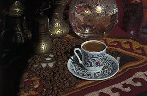 Turkijos kava