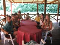 stovykla Vengrijoje 1