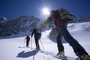 Slidinėjimo turas Haute Route, Prancūzija ir Šveicarija