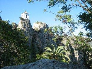 Varpinė Guadaleste. Ispanija