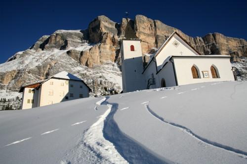Alta Badia, Italija