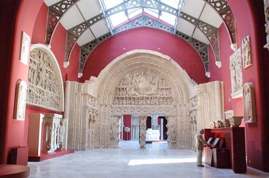 Architektūros muziejus