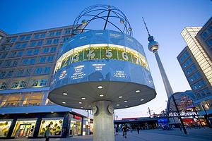 Aleksandro aikštė (Alexanderplatz), Berlynas