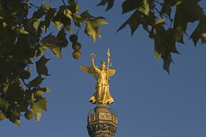 Pergalės kolona (Siegessäule), Berlynas