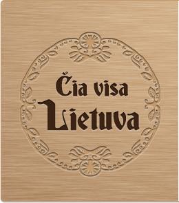 Čia visa Lietuva
