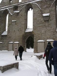Šv. Katerinos vienuolynas