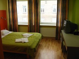 Viešbutis Taline