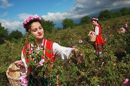 Vasaros renginiai Bulgarijoje