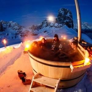 Cortina D'Ampezzo, Italija