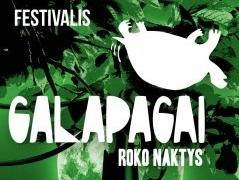 festivalis_GALAPAGAI / ROKO NAKTYS