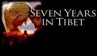 Septyneri metai Tibete