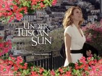 Po Toskanos saule