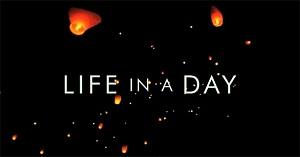 Gyvenimas per vieną dieną