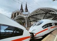 interrail Vokietija 1