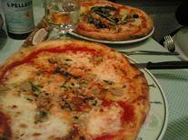 La Bruschetta pica. Milanas, Italija