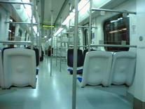 Atėnų metro į oro uostą