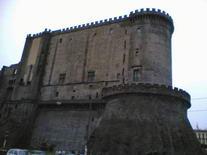 Neapolis. Italija