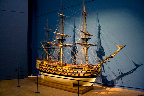 Jūreivystės muziejus