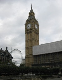 Londonas 3
