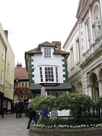 Londonas 8