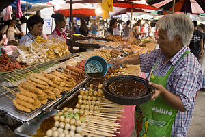 Chatuchak, Bankokas, Tailandas