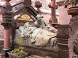 Monparnaso kapinės (Cimetiere du Montparnasse)
