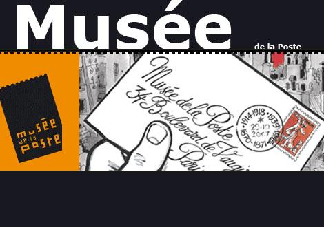 Pašto muziejus
