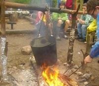 stovykla Robinzonas 3
