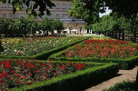 Rode Garden Šveicarijoje