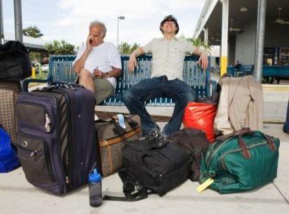 """""""Ryanair"""" didina mokestį už bagažą"""