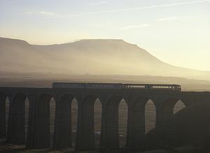 England's Settle – Carlisle Line
