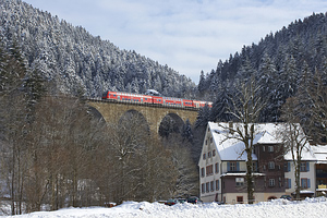Germany's Black Forest Line