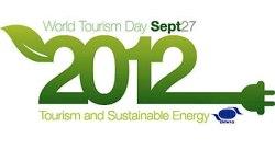 Pasaulinės turizmo dienos renginiai Lietuvoje 2012 m.